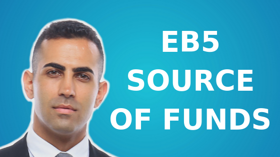 EB5 Source of Funds