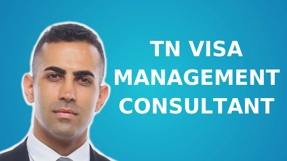 TN Visa Management Consultant