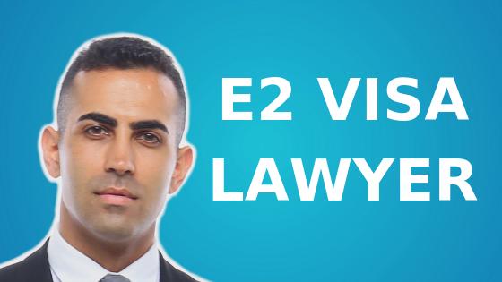 E2 Visa