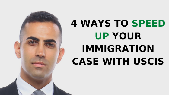 4 Ways to Speed Up Your Immigration Case with USCIS
