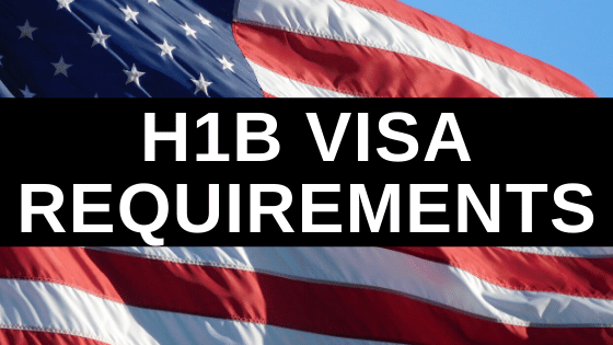 H1B Visa Requirements