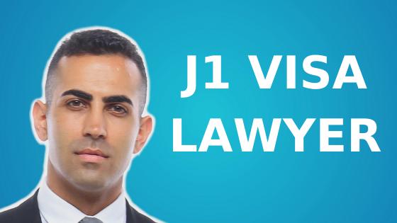 J1 VISA