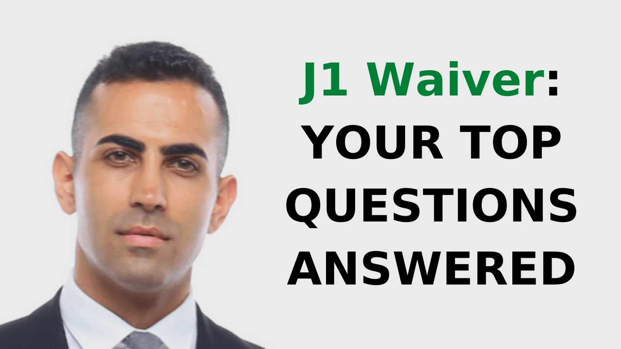J1 Waiver_ Your Top Questions Answered