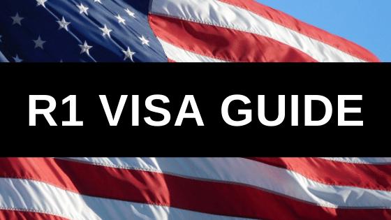 R1 Visa