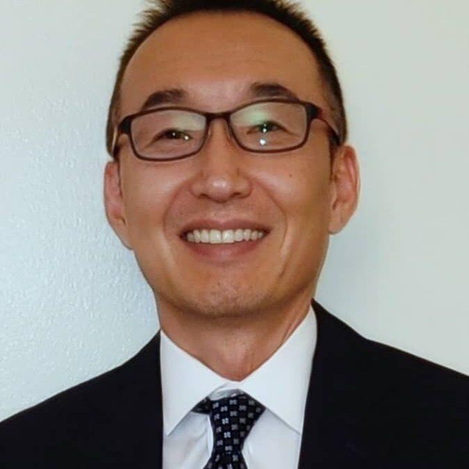 Keith Kim Headshot