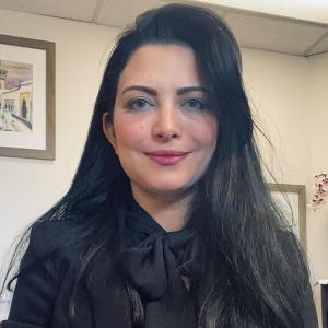 Mariam Mechri